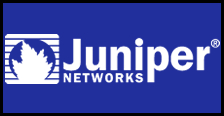 logo mediano empresa Juniper disponible su tecnologia en Unidirect